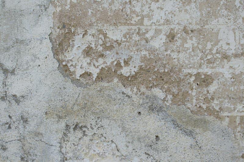 Υπόβαθρο Abstact grunge με το διάστημα αντιγράφων Μια εικόνα που προέρχεται από έναν τοίχο ενός γαλλικού μοναστηριού Κατασκευασμέ στοκ εικόνες