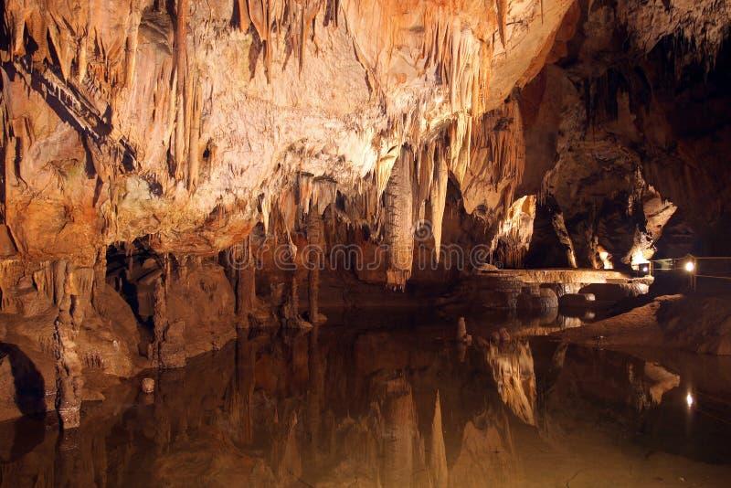 υπόγειος κόσμος στοκ φωτογραφία με δικαίωμα ελεύθερης χρήσης