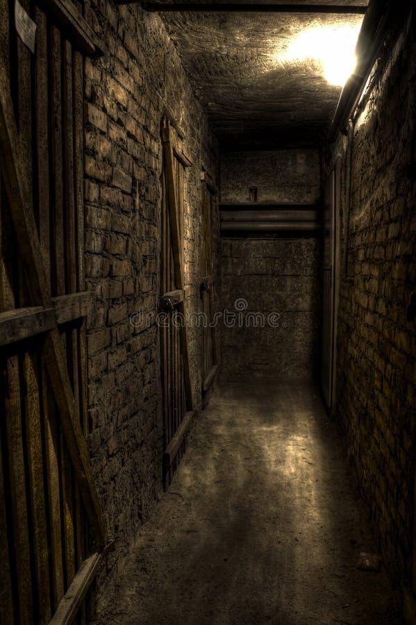 υπόγειο στοκ φωτογραφία με δικαίωμα ελεύθερης χρήσης