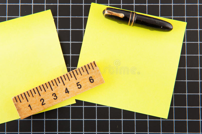 υπόμνημα χαρτονιών στοκ εικόνες με δικαίωμα ελεύθερης χρήσης