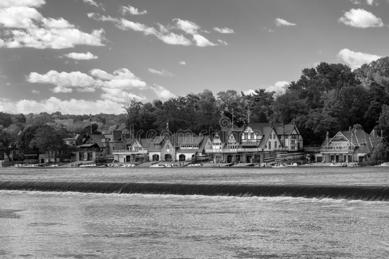 Υπόλοιπος κόσμος Boathouse στοκ φωτογραφίες με δικαίωμα ελεύθερης χρήσης