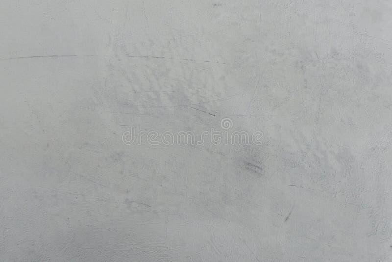 Υφή φόντου τοίχου τσιμέντου Γκρι τσιμεντένιο τείχος στοκ φωτογραφία