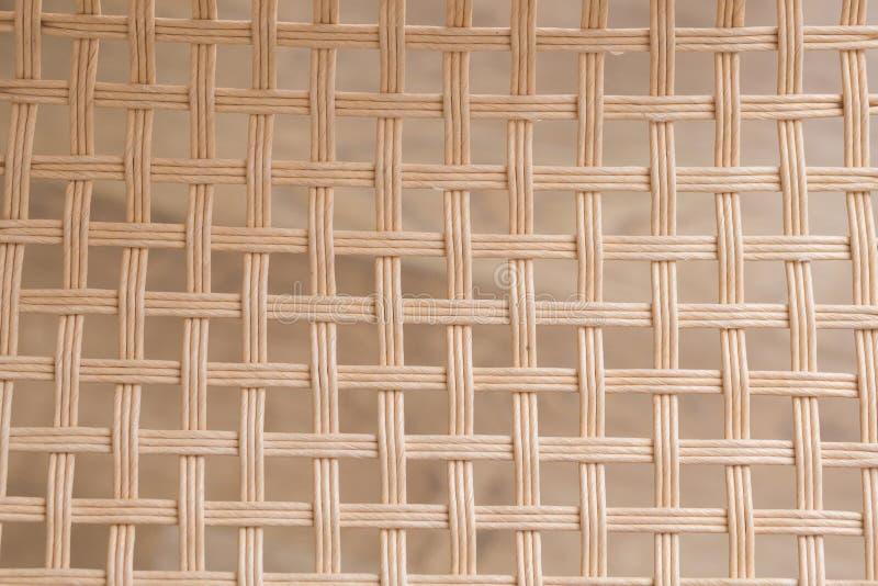 Download Υφαμένη μπαμπού ψάθινη τετραγωνική σύσταση σχεδίων Στοκ Εικόνα - εικόνα από χρώμα, διακοσμητικός: 62716479