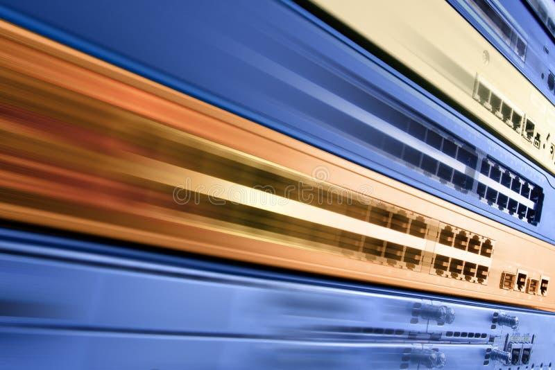 υψηλή ταχύτητα Διαδικτύο&upsi στοκ φωτογραφία με δικαίωμα ελεύθερης χρήσης