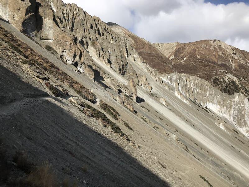 Υψηλοί βράχοι στοκ εικόνες