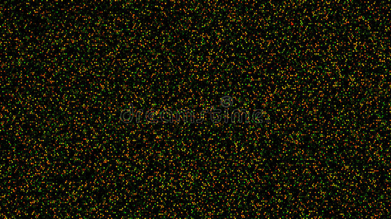 υψηλός microarray DNA πυκνότητας στοκ φωτογραφία με δικαίωμα ελεύθερης χρήσης