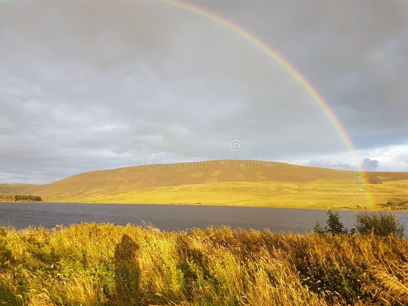 Υψηλές λίμνες στοκ εικόνες με δικαίωμα ελεύθερης χρήσης