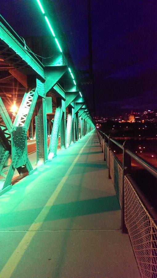 Υψηλού επιπέδου γέφυρα 2 στοκ φωτογραφία με δικαίωμα ελεύθερης χρήσης