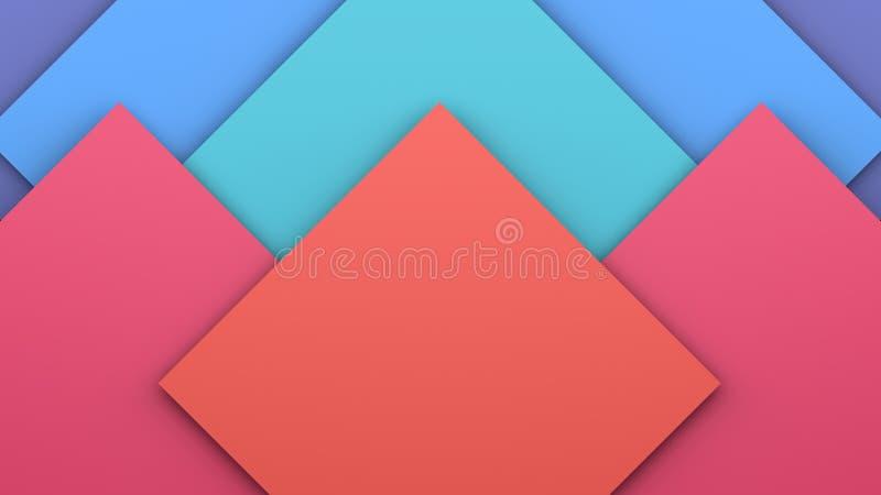 Υλικό υπόβαθρο σχεδίου στοκ εικόνα με δικαίωμα ελεύθερης χρήσης