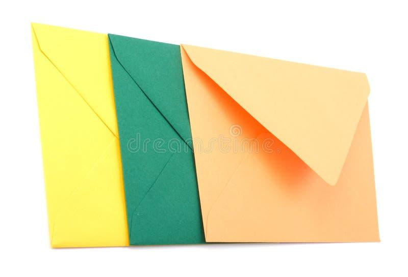Download φάκελοι στοκ εικόνα. εικόνα από δώρο, εορτασμός, πρόσκληση - 13180071