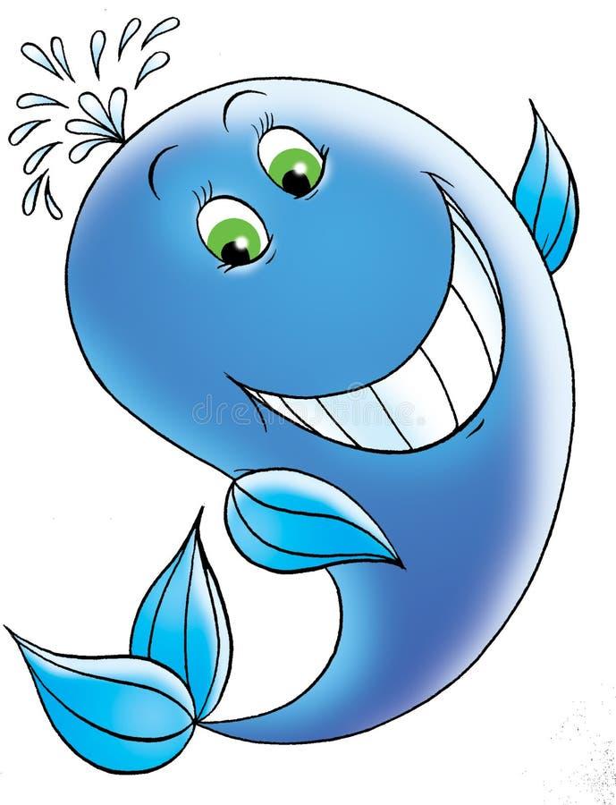φάλαινα απεικόνιση αποθεμάτων