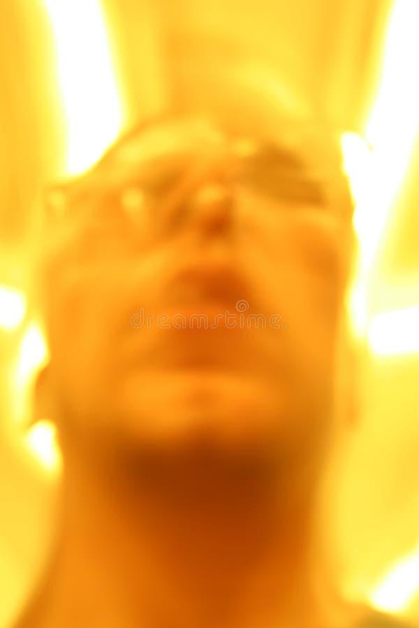 φάντασμα στοκ εικόνα