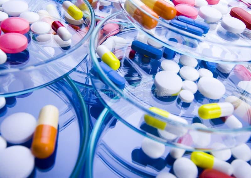φάρμακα στοκ εικόνες