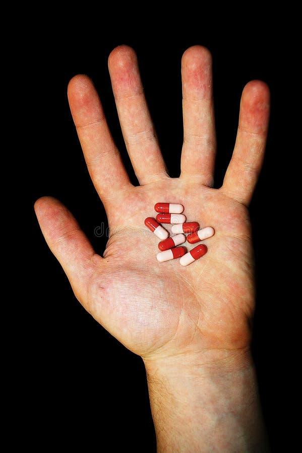 φάρμακα στοκ εικόνα