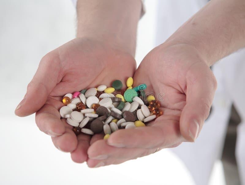 φάρμακα Στοκ εικόνα με δικαίωμα ελεύθερης χρήσης
