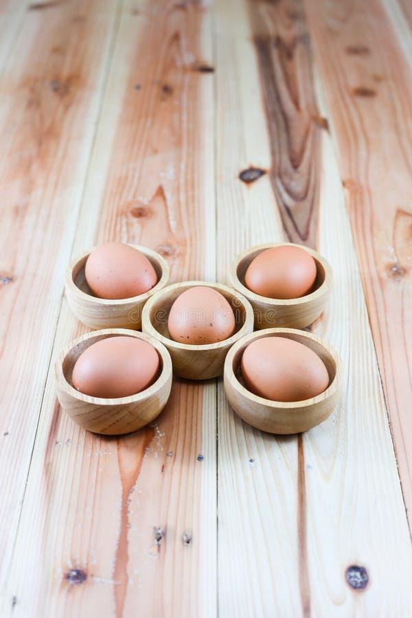 Φάτε το αυγό στοκ φωτογραφία με δικαίωμα ελεύθερης χρήσης