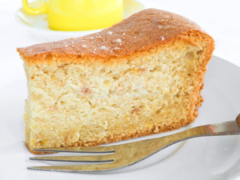 Download φέτα καρπού δικράνων κέικ στοκ εικόνα. εικόνα από υγεία - 13190423