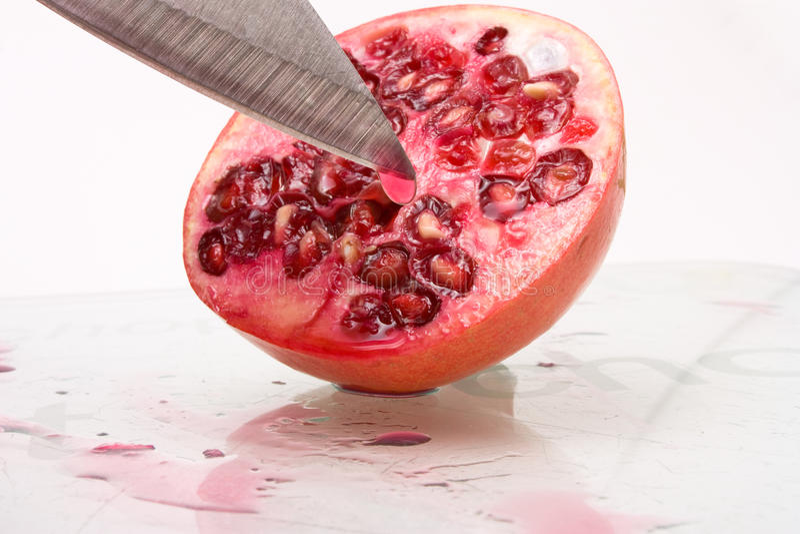 Download φέτα μαχαιριών ν στοκ εικόνα. εικόνα από στάξιμο, απελευθέρωση - 13178219