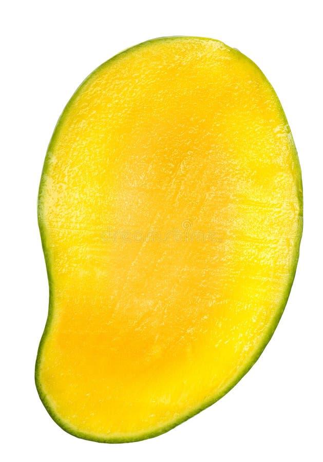 Φέτα φρούτων μάγκο στοκ φωτογραφία με δικαίωμα ελεύθερης χρήσης