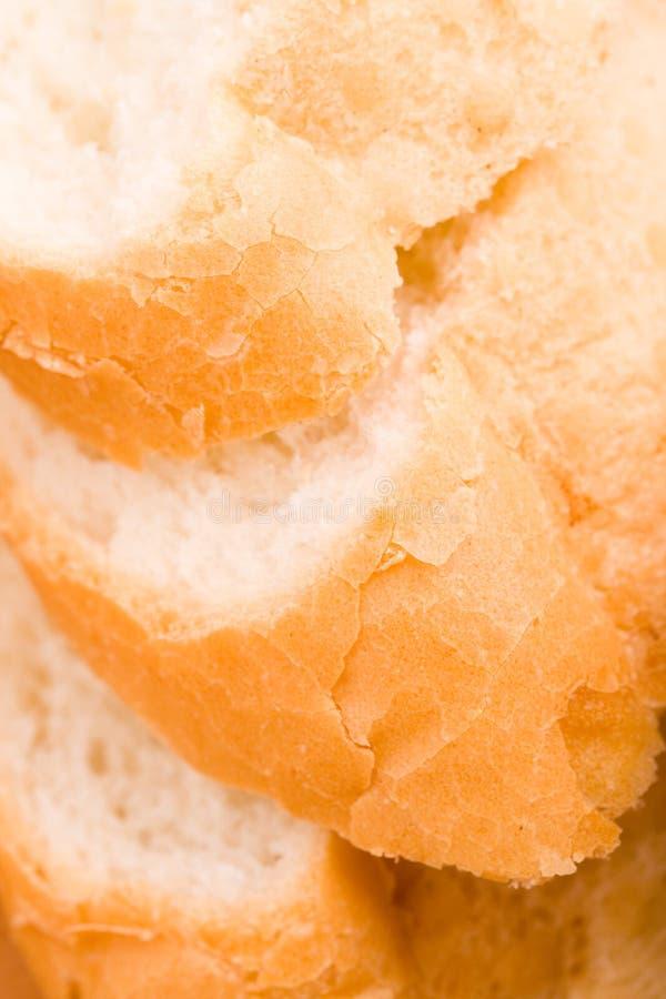 φέτες baguette στοκ φωτογραφίες με δικαίωμα ελεύθερης χρήσης