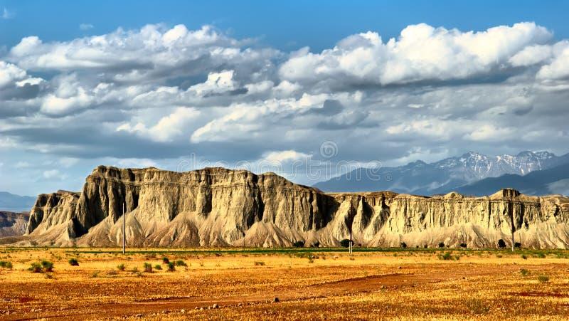 φίδι κορυφογραμμών βουνώ&nu στοκ εικόνες