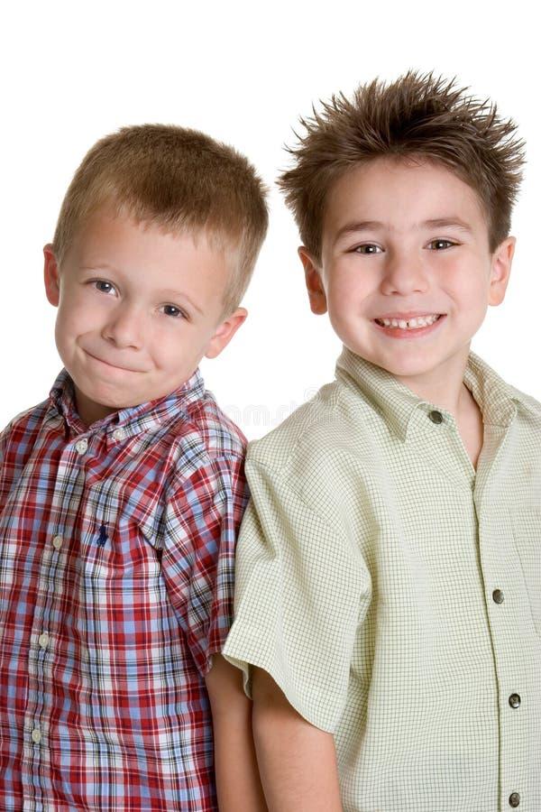 φίλοι παιδιών στοκ εικόνες