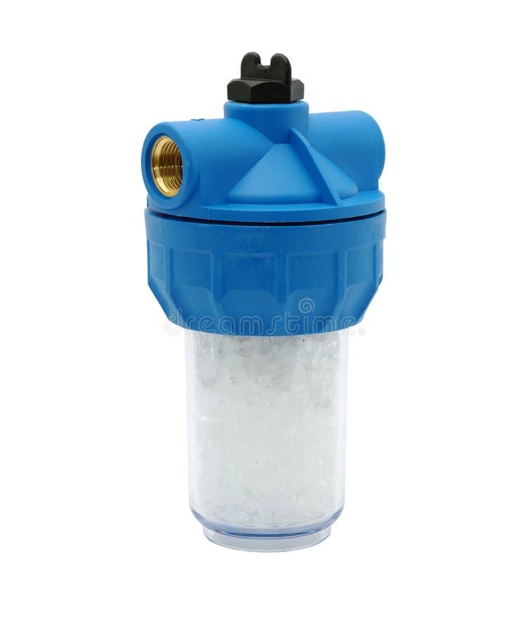 Φίλτρο για το νερό στοκ φωτογραφία με δικαίωμα ελεύθερης χρήσης