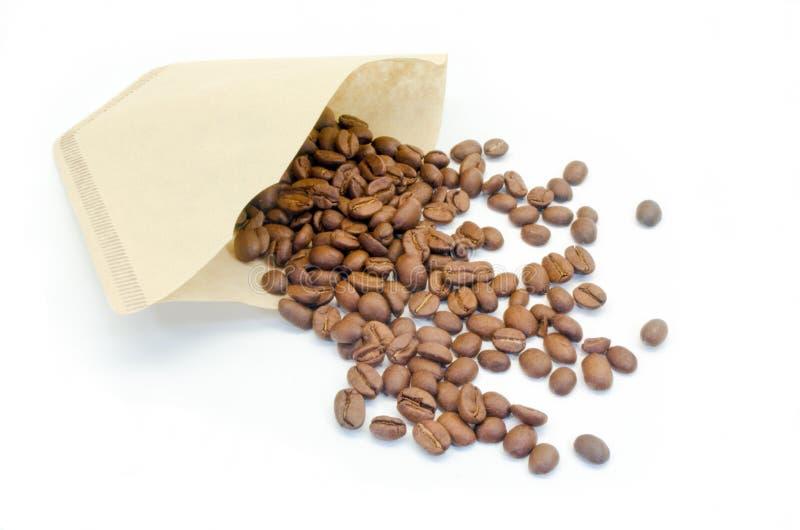 φίλτρο καφέ στοκ εικόνα με δικαίωμα ελεύθερης χρήσης