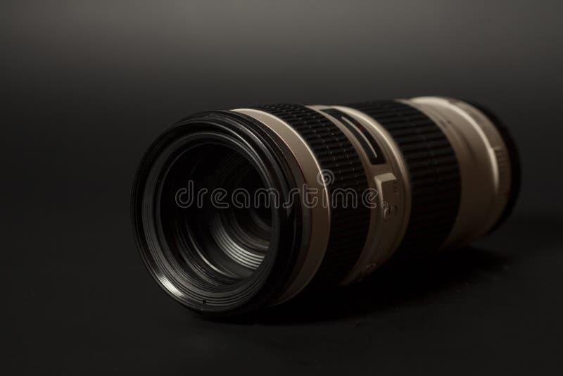 Φακός φωτογραφιών καμερών στοκ φωτογραφία με δικαίωμα ελεύθερης χρήσης