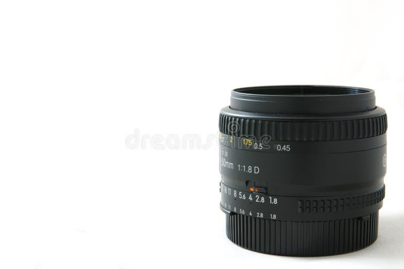 φακός 8 50mm f1 πρωταρχικός στοκ εικόνες