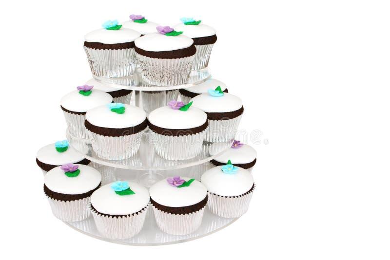φαντασία φλυτζανιών κέικ στοκ φωτογραφίες με δικαίωμα ελεύθερης χρήσης