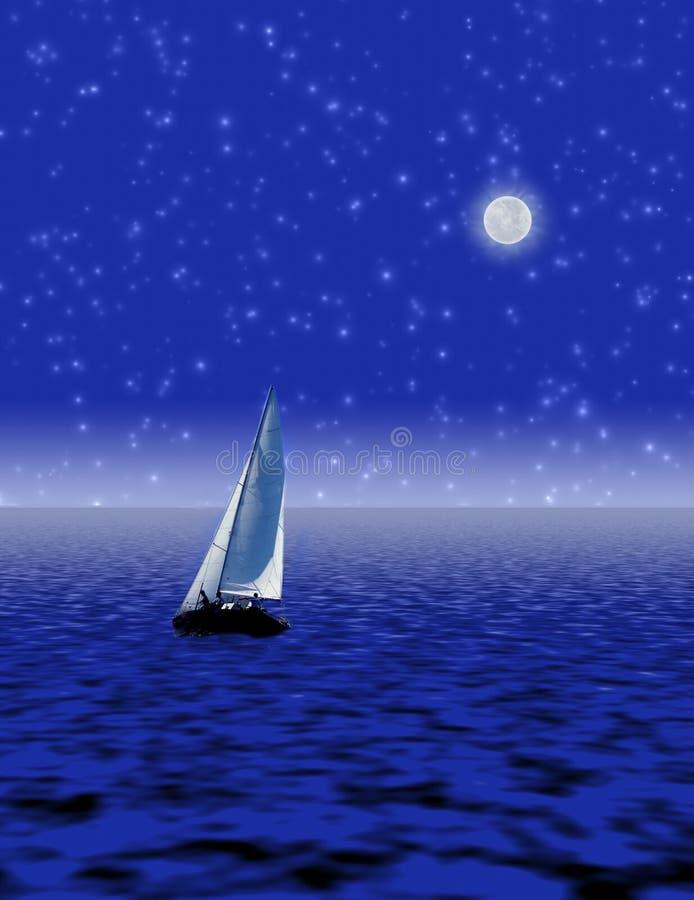 Download φανταστικό σκάφος απεικόνιση αποθεμάτων. εικονογραφία από τέλος - 385150