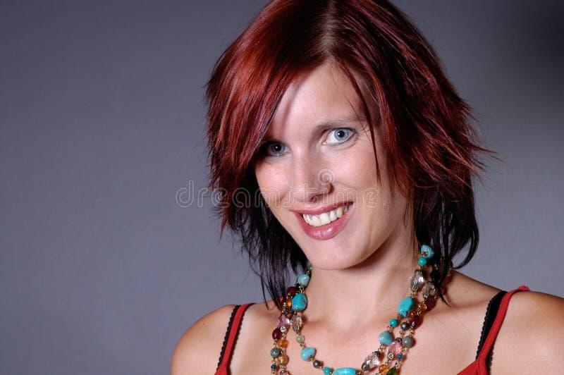 φανταστικό χαμόγελο στοκ φωτογραφία με δικαίωμα ελεύθερης χρήσης