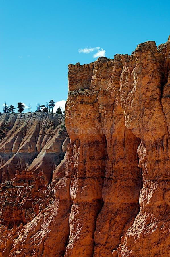 φαράγγι κόκκινο Utah στοκ φωτογραφία με δικαίωμα ελεύθερης χρήσης