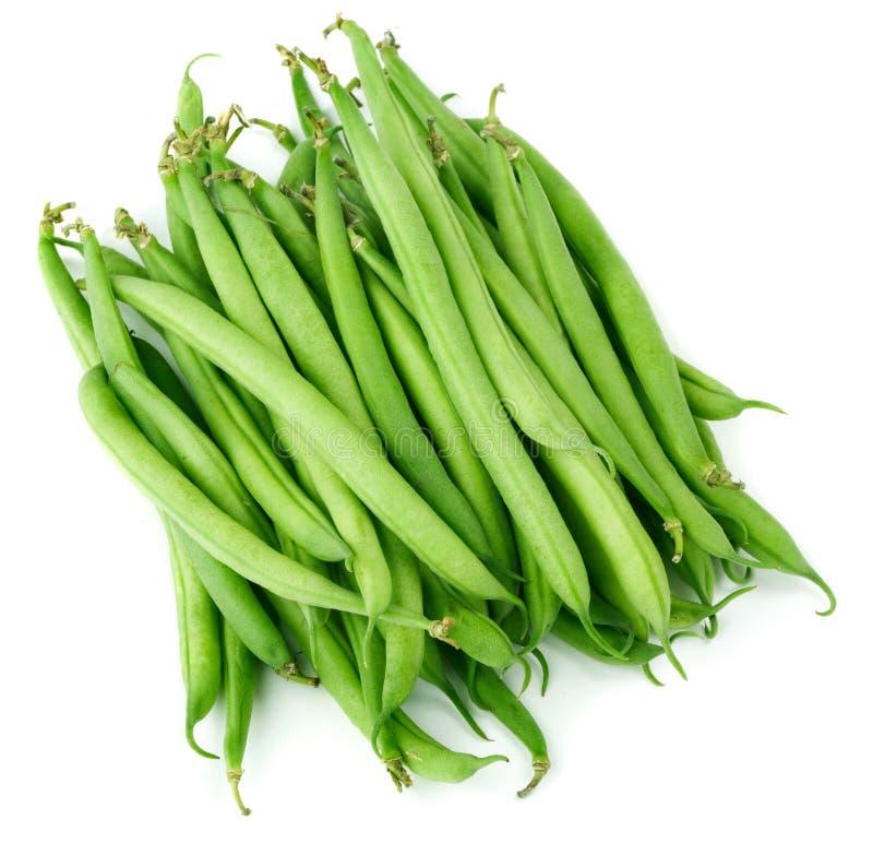 φασόλια πράσινα στοκ φωτογραφίες