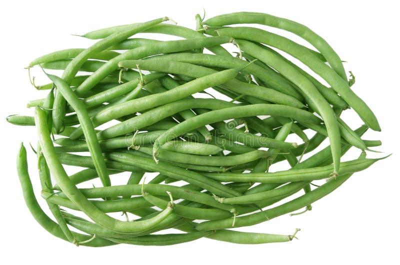 φασόλια πράσινα στοκ φωτογραφία με δικαίωμα ελεύθερης χρήσης