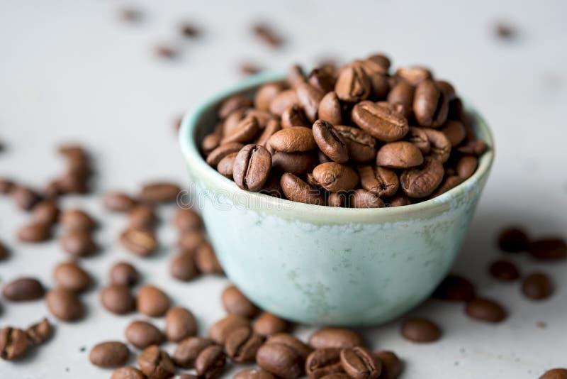 Φασόλια Caffe, caffe, ποτό, καφές, espresso, στοκ φωτογραφίες