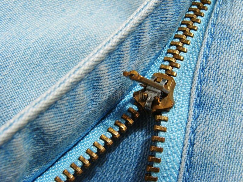 φερμουάρ τεμαχίων στοκ φωτογραφία με δικαίωμα ελεύθερης χρήσης