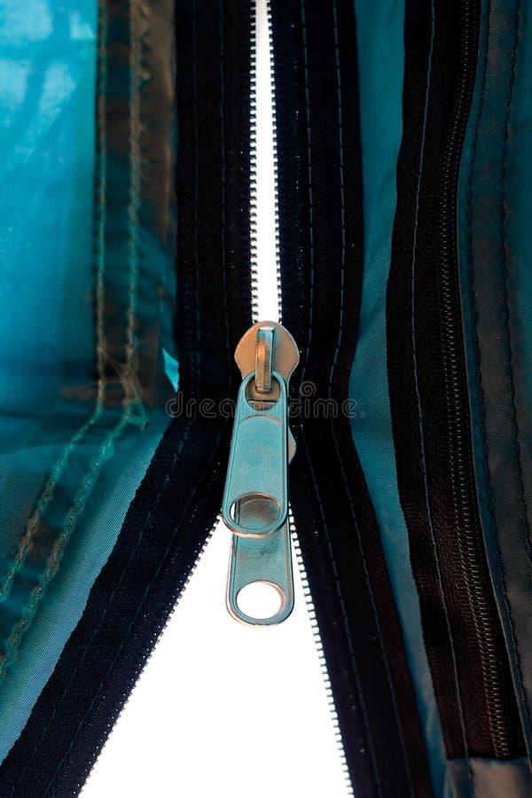 φερμουάρ στοκ εικόνα με δικαίωμα ελεύθερης χρήσης