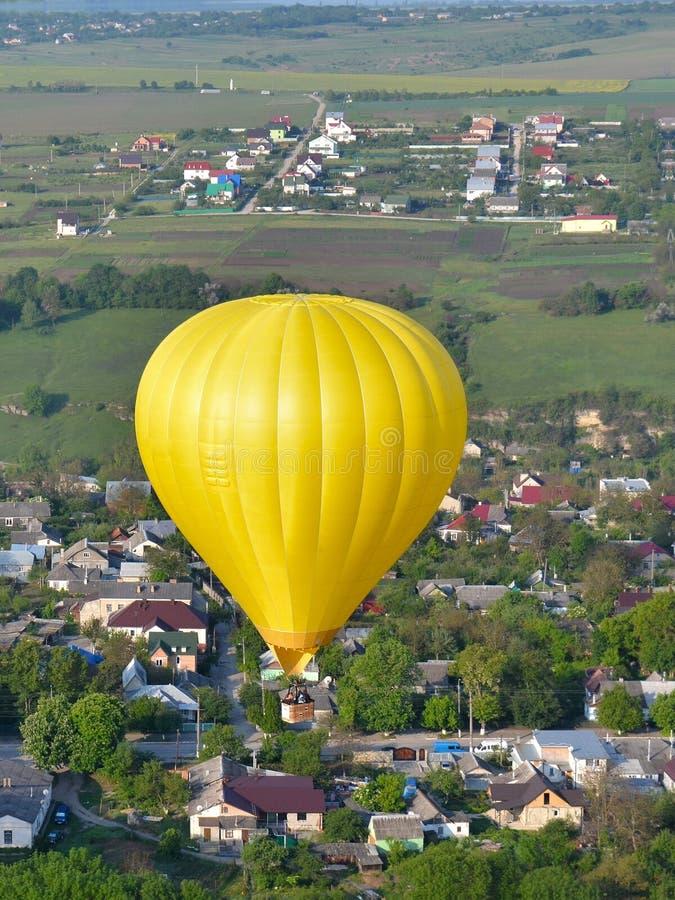 Φεστιβάλ μπαλονιών στοκ φωτογραφίες με δικαίωμα ελεύθερης χρήσης
