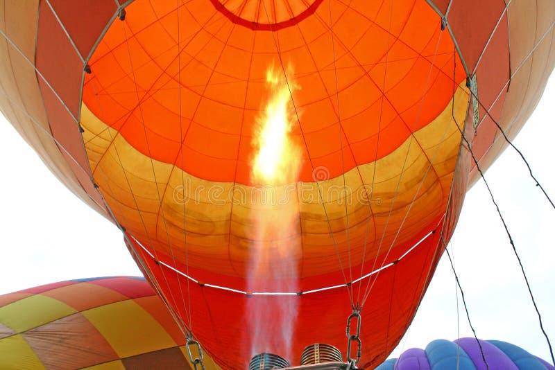 φεστιβάλ μπαλονιών στοκ φωτογραφίες