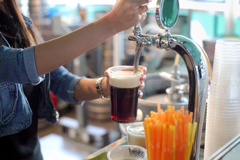 Φεστιβάλ μπύρας στοκ εικόνες