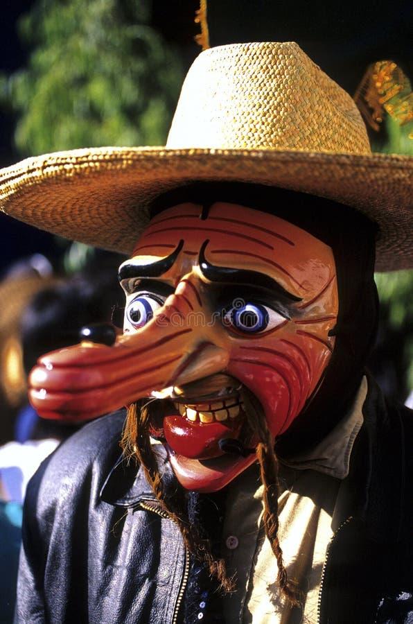φεστιβάλ Περού περουβιανός στοκ φωτογραφία με δικαίωμα ελεύθερης χρήσης