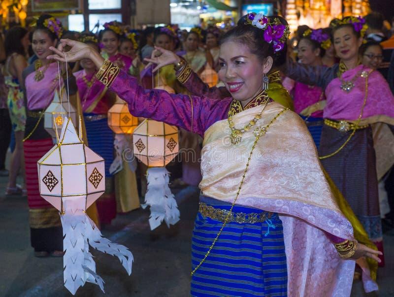 Φεστιβάλ της Mai Yee Peng Chiang στοκ φωτογραφία