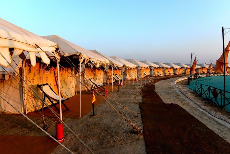 Φεστιβάλ Kutch του Gujarat στοκ εικόνα