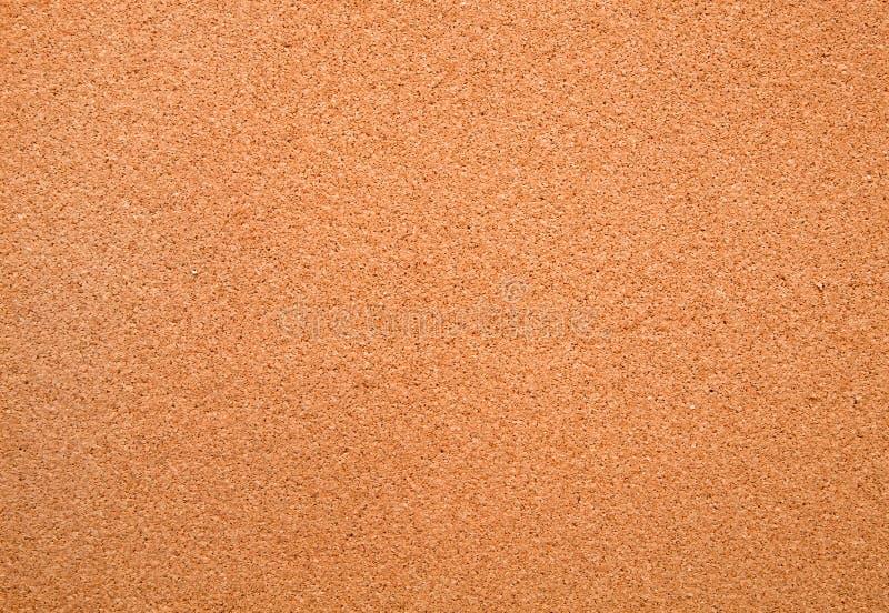 Φελλός, πίνακας καρφιτσών στοκ εικόνα