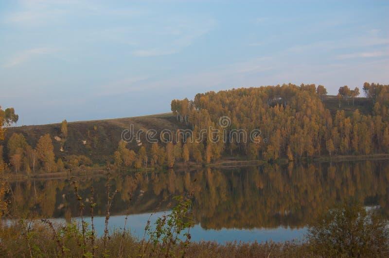Φθινόπωρο στο χωριό στοκ φωτογραφία με δικαίωμα ελεύθερης χρήσης