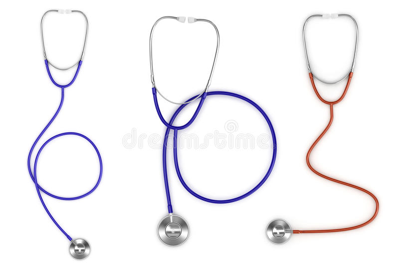 Φιαλίδιο ιατρικής γυαλιού και botox, hualuronic, κολλαγόνο ή γρίπη Syrin στοκ εικόνες