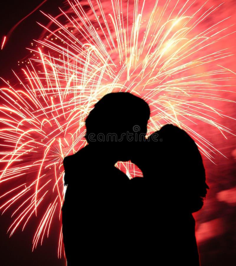 φιλί τι στοκ φωτογραφία με δικαίωμα ελεύθερης χρήσης