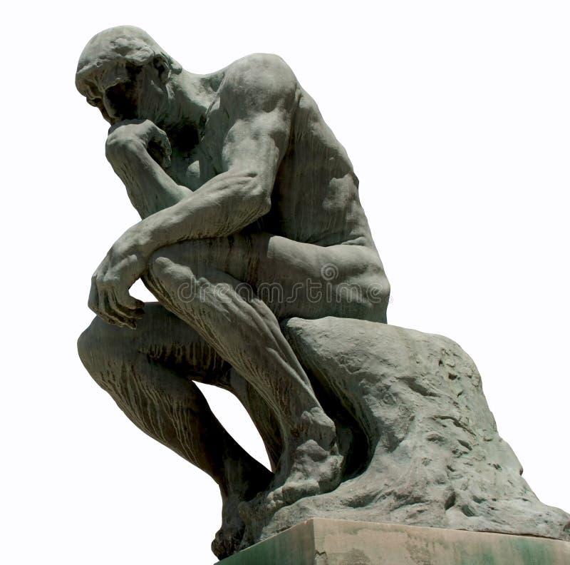 φιλόσοφος στοκ φωτογραφία